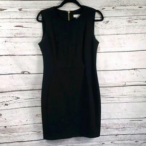 Simple elegant black dress 👗